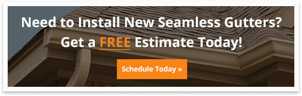 Get a Free Estimate for Gutters in Washington, DC or Maryland